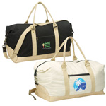 ECO DUFFEL