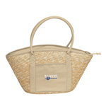 STRUCTURED ECO TOTE