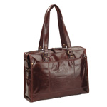 LEATHER TOTE (BELLINO)