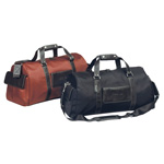 THE ITALIAN CARRY-ON DUFFEL (BELLINO)