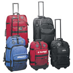 4-PC SET LUGGAGE