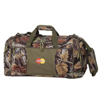 DUFFEL W. COOLER