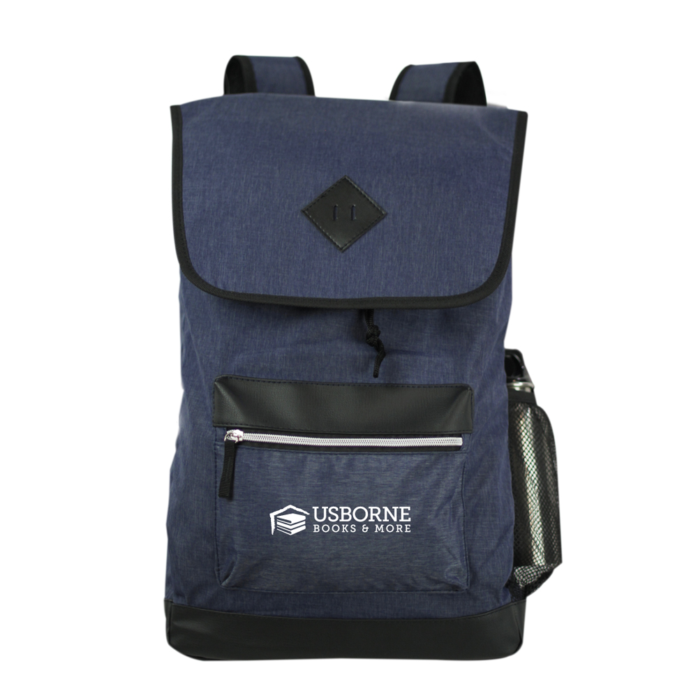 City Computer Backpack