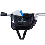 2 IN 1 CONVERTIBLE BIKE BAG