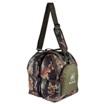 CAMO ALL-IN-ONE PICNIC TOTE
