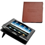 DELUXE LEATHER IPAD1 CASE