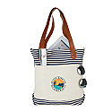 EVERYDAY STRIPE TOTE