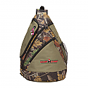 CAMO SLING TABLET BACKPACK
