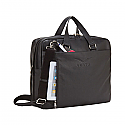THE ELITE LEATHER COMPU / TABLET BRIEF