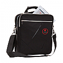 2 IN 1 MESSENGER BAG