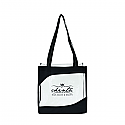 THE CLARITY CLEAR TOTE BAG