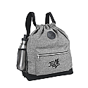 XBOOST DELUXE COMPU DRAWSTRING BAG