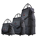 Expandable Travel Bag With Wheels