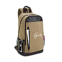 ARLINGTON MULTIFUNCTION BACKPACK