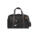 OXFORD LEATHER DUFFEL